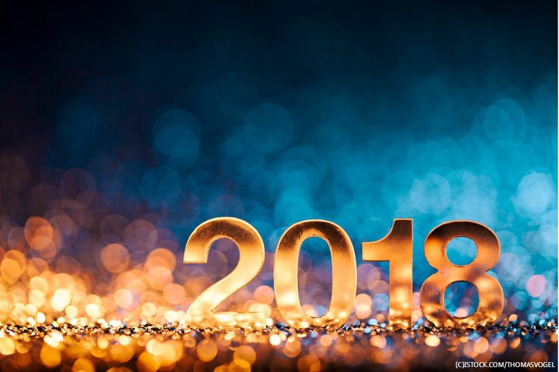 Why 2018 will be a year of innovation and the 'cloud on edge'