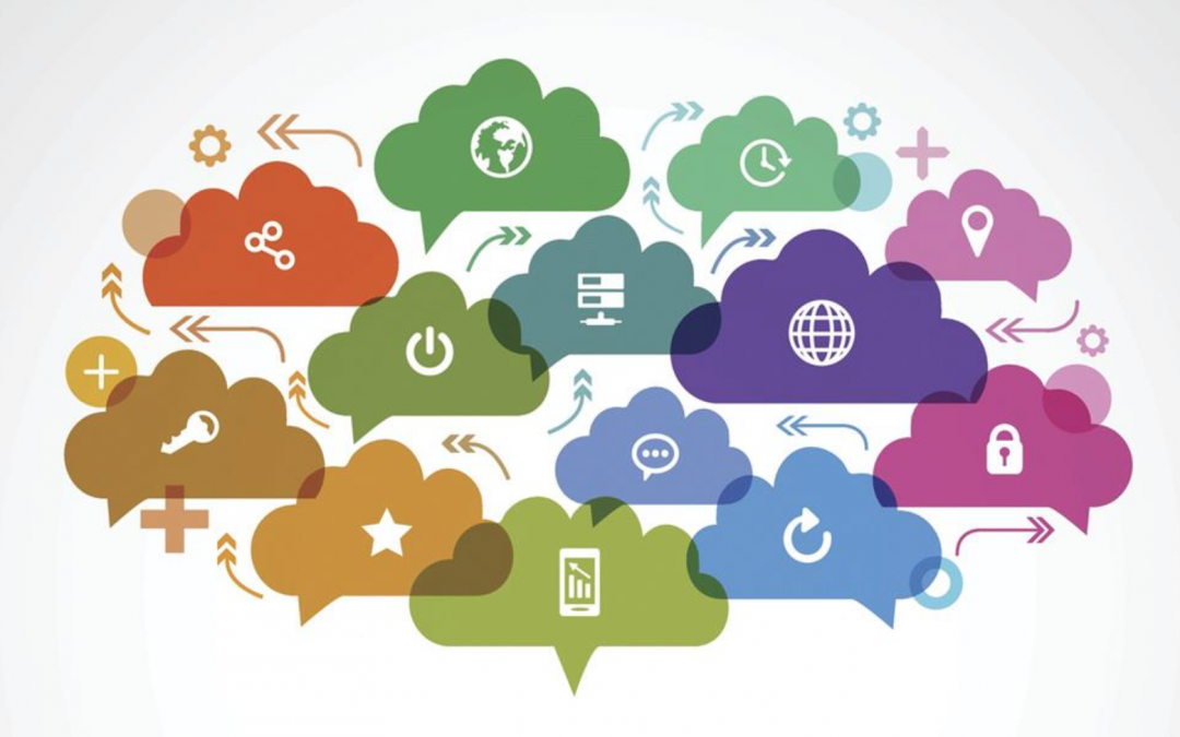 Multi-cloud: the next step in cloud computing?