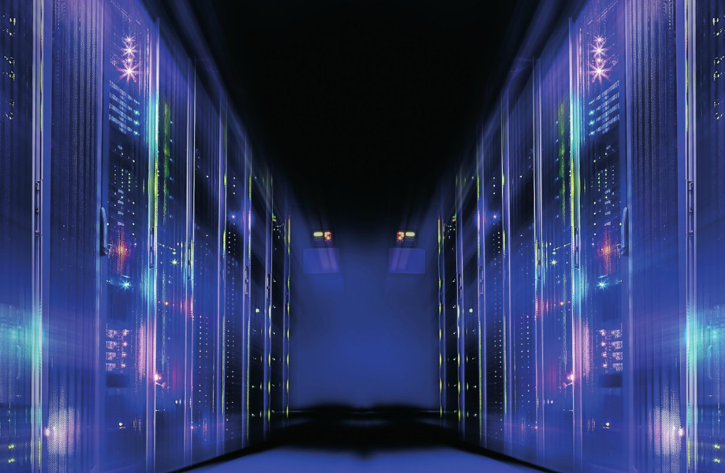 The Changing Data Centre: The Impact of Networking Costs