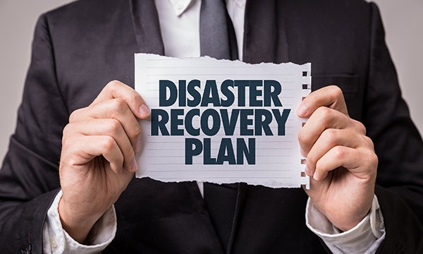 IBM Disaster Recovery and Emergency Management Trends in 2018