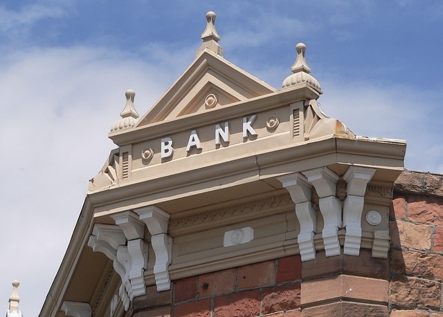WHAT BANKS MUST KNOW BEFORE BUILDING ANOTHER DATA CENTER