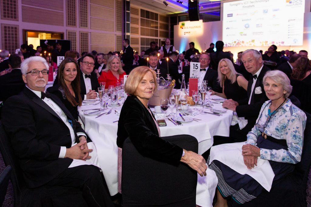 Award Winning ICT Innovation Of The Year! Bridgeworks