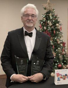 Bridgeworks Win Multiple Awards! Bridgeworks